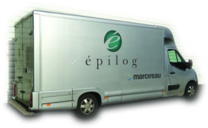 CamionEpilog